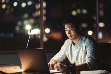 Calcolo pensione lavoro notturno