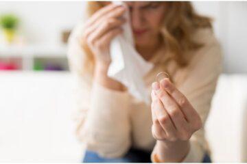 Marito violento: c'è addebito se la moglie è infedele?