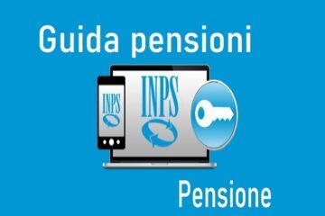 Requisiti per la pensione: la guida dell'Inps