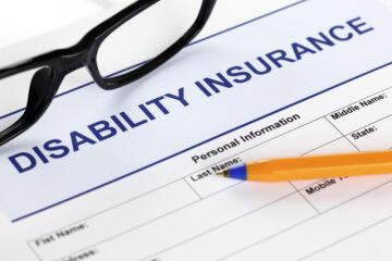 Assicurazione invalidità: cos'è e come funziona