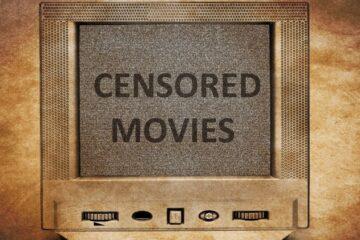 Censura cinematografica: cos'è e come funziona?