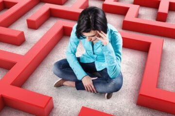 Sintomi crisi esistenziale