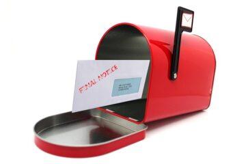 Richiesta di pagamento credito: si può fare un accordo?