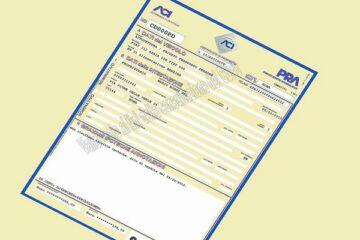 Documento unico dell'auto rimandato a fine giugno
