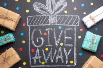 I giveaway sono legali?