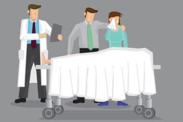 Danno da agonia: cos'è e quando va risarcito