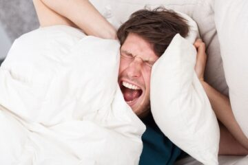 Cosa fare in caso di schiamazzi notturni?