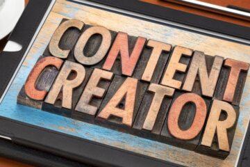 Digital creator: più tutele in arrivo