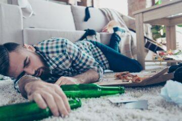 Ubriachezza: quando la pena è diminuita o esclusa?