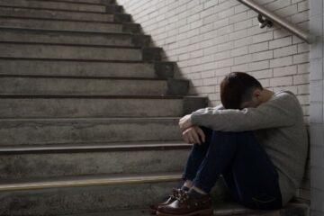 Malattia per depressione: si può uscire di casa?