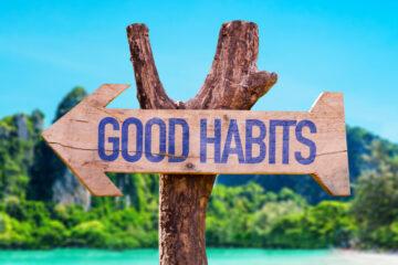 Come cambiare te stesso partendo dalle piccole abitudini