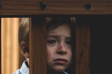 Disturbi d'ansia nei bambini: sintomi, cause e cura