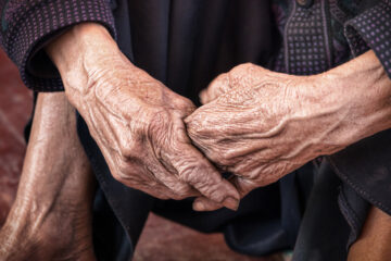Affido anziano