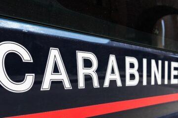 Quando si fa una segnalazione ai carabinieri?