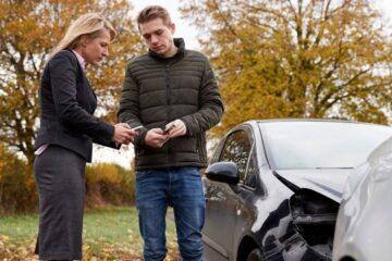 Sinistro stradale: quando non c'è presunzione di colpa?