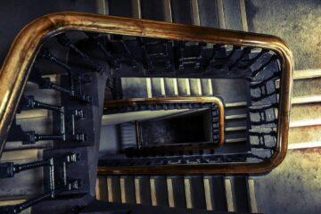 Condominio: la pulizia delle scale
