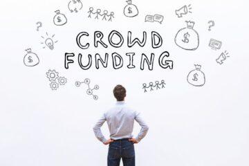 Crowdfunding: di cosa si tratta?