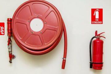 Le norme antincendio obbligatorie in condominio