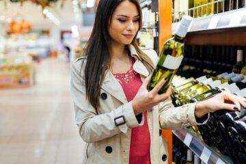 Etichetta del vino: come si legge?