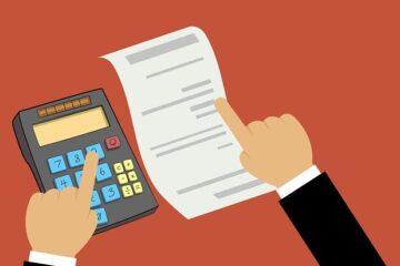Ritenuta d'acconto non versata: paga il professionista?