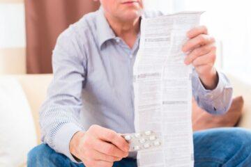 Foglietto dei medicinali troppo generico: c'è risarcimento?