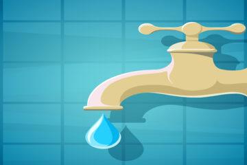 Acqua non pagata in condominio: che succede?