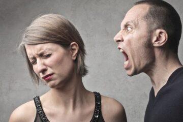 Maltrattamenti in famiglia: è reato anche tra ex conviventi?