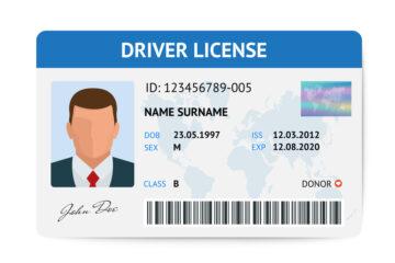 Come rinnovare la patente in anticipo