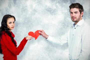 Divorzio congiunto: si può cambiare idea?
