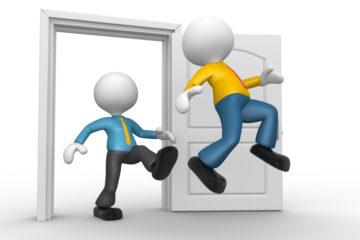 Cosa fare in caso di inquilino moroso?