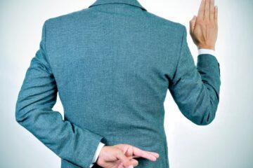 Come smontare una falsa testimonianza?