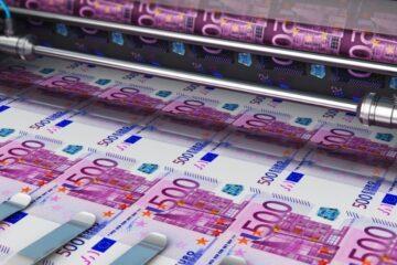 Quanti soldi ci sono nel mondo