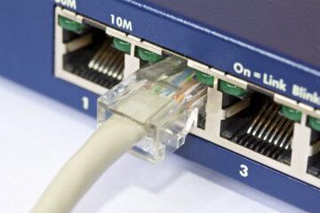 Diritto di scegliere il modem
