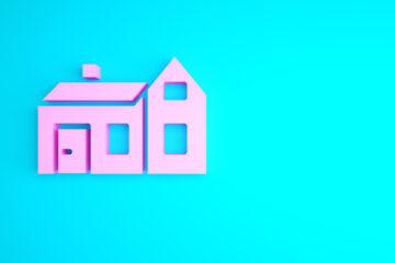 Se una casa viene divisa in due c'è un condominio?