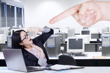 È legittimo il controllo del pc aziendale del lavoratore?