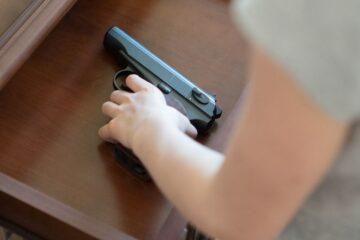 Omessa custodia armi: quali rischi?