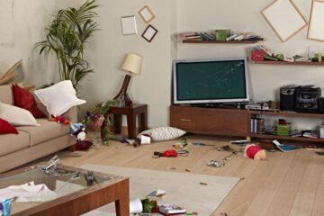Cosa rischiano gli ospiti che distruggono la stanza d'albergo?