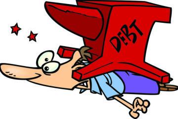 Cos'è la remissione del debito