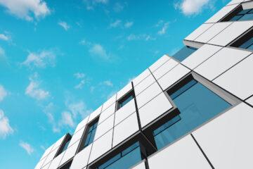 Decoro architettonico condominio