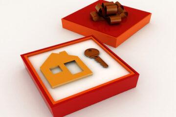 Posso vendere la casa acquistata con i soldi dei genitori?