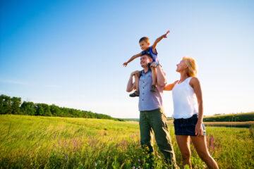 Come crescere figli autonomi e responsabili