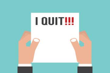 Dimissioni durante il periodo di prova: c'è preavviso?