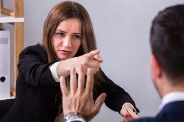 Mobbing: c'è diritto al ripristino del rapporto di lavoro?