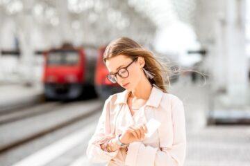 Il mio treno ha fatto ritardo: posso richiedere una indennità?