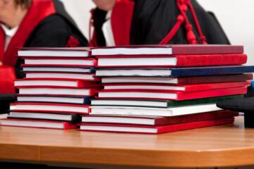 Diritto di autore sulla tesi di laurea