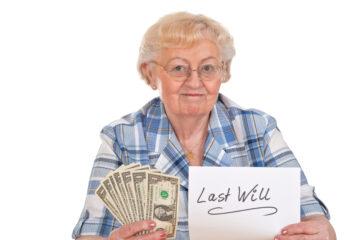 Quale quota di eredità spetta al coniuge?
