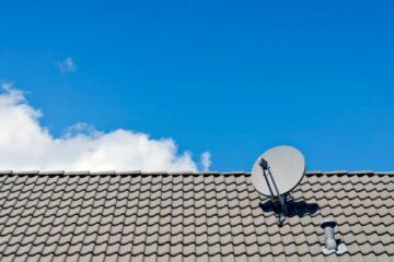 Si può installare un'antenna privata sul tetto del condominio?
