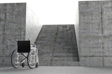 Normativa barriere architettoniche