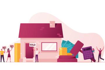 Agevolazioni prima casa per coniugi separati o divorziati