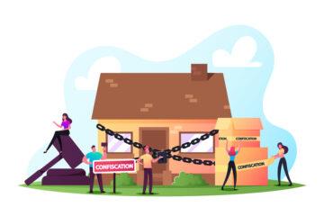 Casa in comunione dei beni: si può pignorare?